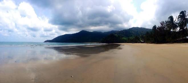 plages paradis, Tioman Island, Malaisie | hintmytrip.com Blog tour du monde sac-a-dos